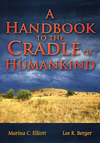 A Handbook to the Cradle of Humankind (English Edition)