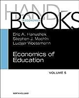 Handbook of the Economics of Education (Volume 5) (Handbooks in Economics)
