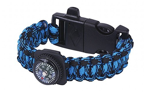 Moses 9734 Expedition Natur Survival-Armband