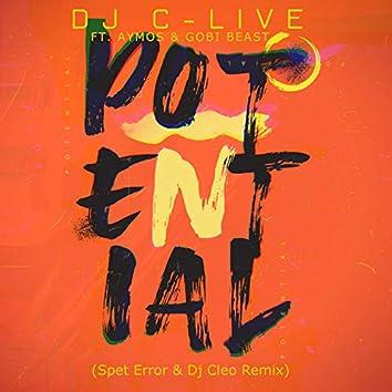 Potential (Spet Erro & DJ Cleo Remix)