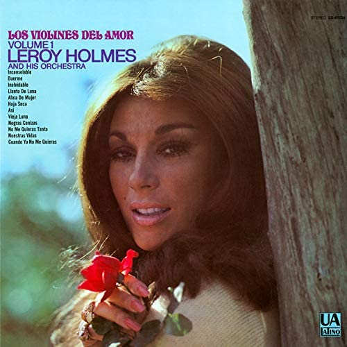 Leroy Holmes & His Orchestra