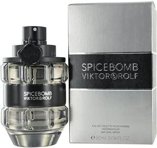 Best spicebomb body spray Reviews