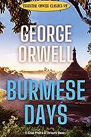 Burmese Days (Essential Orwell Classics)