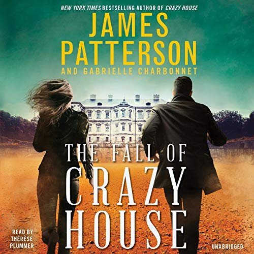 The Fall of Crazy House cover art
