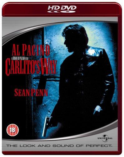 Carlito's Way [HD DVD] [1993] [HD DVD] (2007) Al Pacino; Richard Foronjy; Frank
