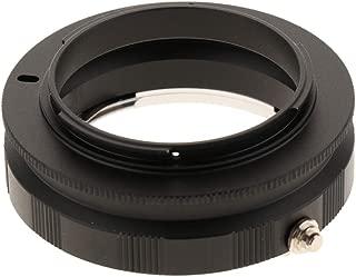 perfk Baionetta Anello Di Innesto Compatibile Per Nikon G18-55 18-105 18-135 55-200