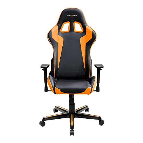 DXRacer Formula Series DOH/FH00/NO Newedge Edition Racing Bucket Seat Office Chair Gaming