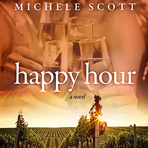 『Happy Hour 』のカバーアート