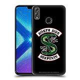 Head Case Designs sous Licence Officielle Riverdale South Side Serpents Art Graphique Coque Dure...