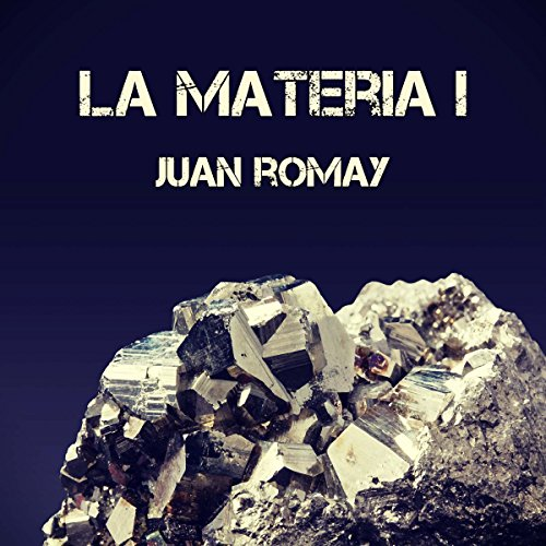 La materia I  By  cover art