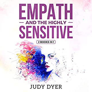 Empath and The Highly Sensitive: 2 in 1 Bundle cover art