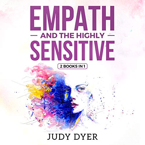 Empath and The Highly Sensitive: 2 in 1 Bundle Titelbild