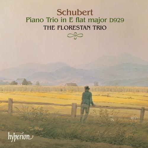 Schubert: Klaviertrio Nr.2 D929