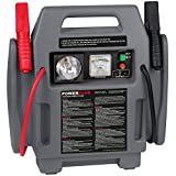 Power Station Starter avviatore portatile 4 in 1 per automobili 12 V 900A 17 BAR