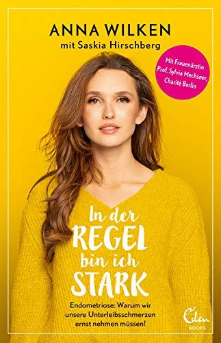 Buchseite und Rezensionen zu 'In der Regel bin ich stark' von Anna Wilken
