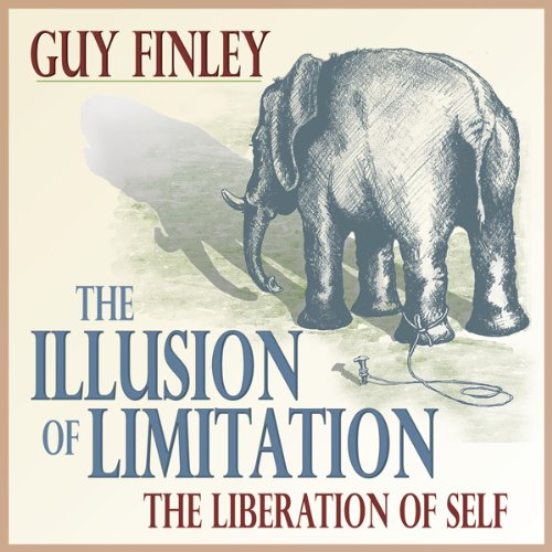 The Illusion of Limitation audiobook cover art