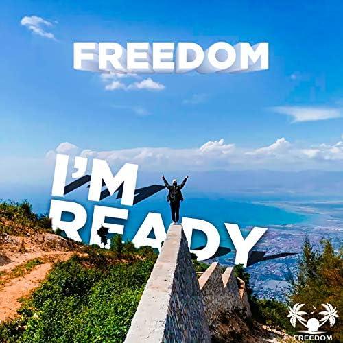 Freedom & Yohann Doré