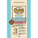 ナチュラルチョイス 避妊・去勢犬用 超小型犬~小型犬用 成犬用 チキン&玄米 1kg×3個セット