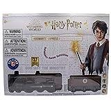 Lionel Station Harry Potter Hogwarts Express Train Set, 37 Pieces