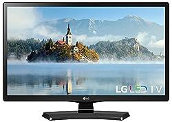 Image of LG 22LJ4540 TV, 22-Inch 1080p IPS LED - 2017 Model: Bestviewsreviews