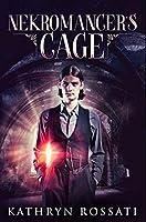Nekromancer's Cage: Premium Hardcover Edition