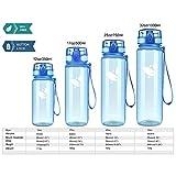 AORIN Trinkflasche – Wasserflasche 750ml - 4