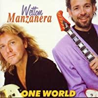 One World by Phil Manzanera