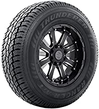 Thunderer TH0517 Ranger R404 AT All-Terrain Radial Tire - 265/70R18 116T