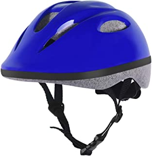 BELEEV Kids Bike Helmet 5-8 Years Old, CSPC Safety Certified, 360 Degree Padded & Adjustable Multi-Sport Child Bicycle Helmet, Lightweight & Comfortable for Boys and Girls