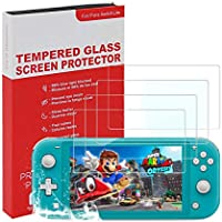 4-Pack Tpfoon Switch Lite Screen Protector