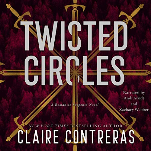 Twisted Circles cover art