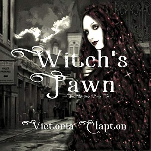 Witch's Pawn  By  cover art