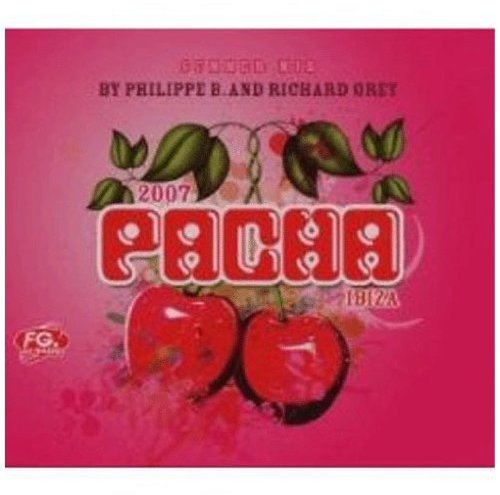 Pacha Ibiza Summer Mix 2007