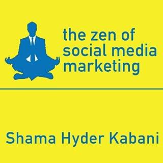 The Zen of Social Media Marketing cover art