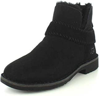 UGG McKay Women's Casual Ankle Boots in Black