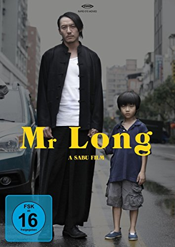 Mr Long (Limited Special Edition + CD)