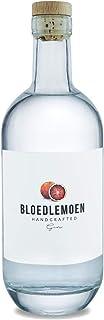 Bloedlemoen - Gin aus Südafrika/handgeschälte Blutorange/Wacholder/außergewöhnlicher Gin & Tonic Genuss/handcrafted 40% Vol Flasche
