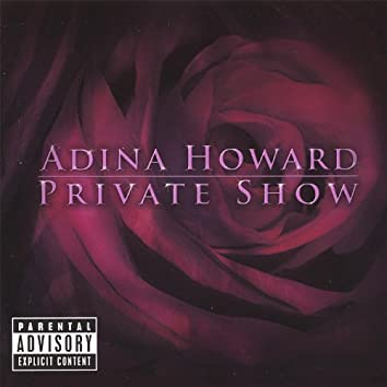 Private Show (Dirty)