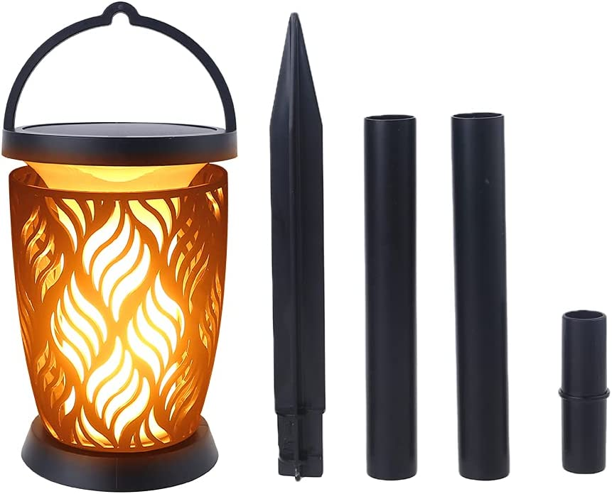 Waterproof OFFicial price site 96 Lamp Beads Solar Landsca Lights Spotlights Torches