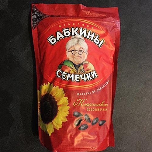 sunflower seeds babkinu - 1