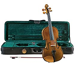 The Appearance Of This Violin Will Catch Your Eye Instantly Like Other Cremona Violins Main Body Is Constructed Spruce And Maple