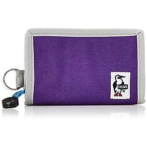[チャムス] 名刺入れ CH60-2533-P001-00 Purple
