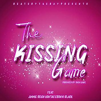 Kissing Game (feat. Kontac, JimmieReign & Ebonni Black)