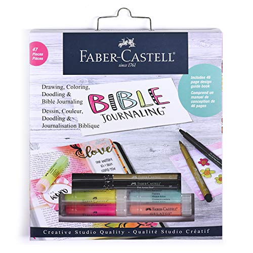 Faber-Castell Bible Journaling Kit