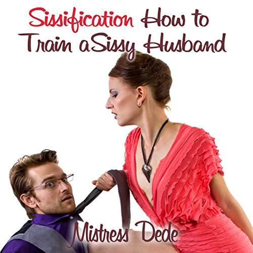 Sissification cover art