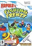 Rapala Fishing Frenzy With Fishing Rod [Importación italiana]