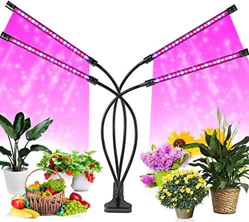 FiBiSonic -   Led Pflanzenlampe,