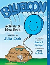 Blueloon Activity and Idea Book