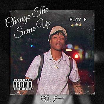 Change The Scene Up