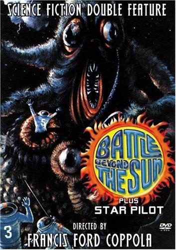 Battle Beyond Sun & Star Pilot [Reino Unido] [DVD]